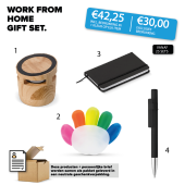 Work from home Gift Set 4