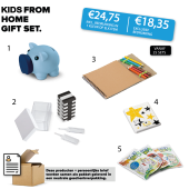 Kids at home gift set