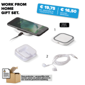 Work from home Gift set 1